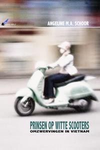 Prinsen op witte scooters, Angeline Schoor, Da Capo Coaching