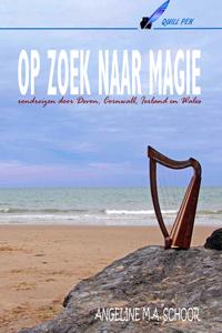 Op zoek naar magie, Angeline Schoor, Da Capo Coaching