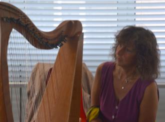 Coachen met een harp, Da Capo Coaching