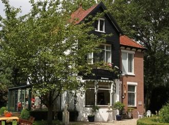 Villa Schoutenhoeck, Zwartewaal